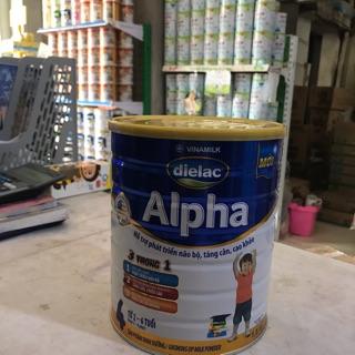 Sữa Dielac Alpha step 4 1,5kg thumbnail