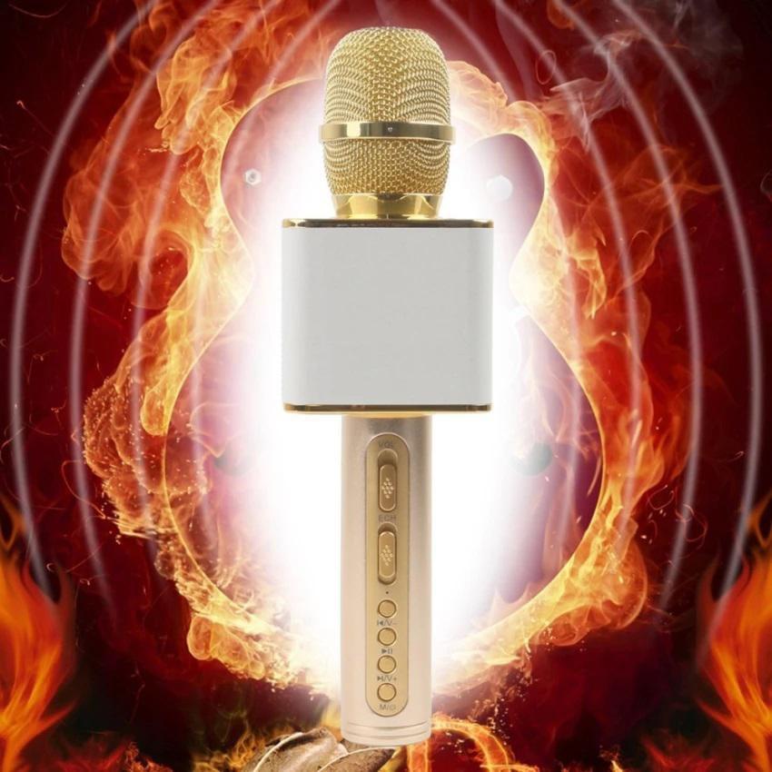 Mic Karaoke Bluetooth SD-08 Hàng Chất Lượng - 2594265 , 967689552 , 322_967689552 , 248000 , Mic-Karaoke-Bluetooth-SD-08-Hang-Chat-Luong-322_967689552 , shopee.vn , Mic Karaoke Bluetooth SD-08 Hàng Chất Lượng