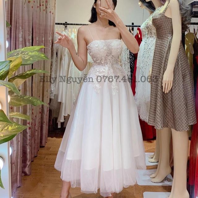 Váy cưới !!!