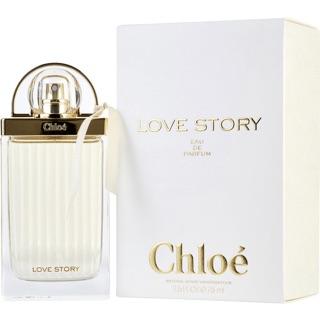 [Mẫu thử] Nước hoa Nữ Chloe Love Story thumbnail