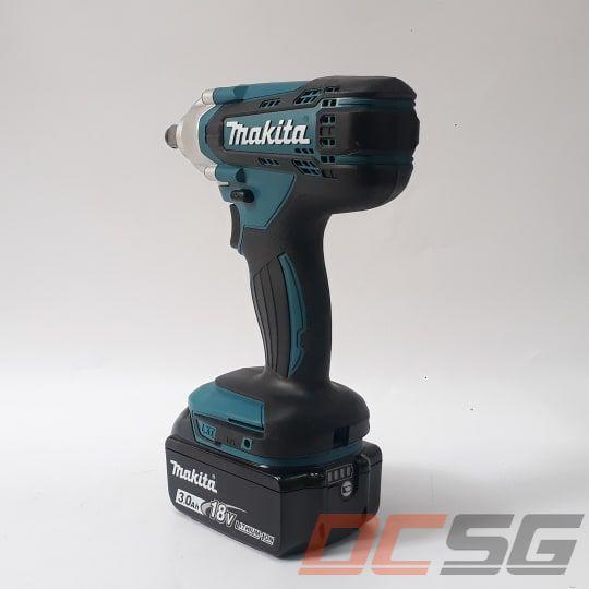 Máy siết bu lông dùng pin Makita DTW190SFX7