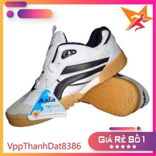 (Sale) Giầy thể thao Asia giầy cầu lông hàng Việt Nam chất lượng cao thumbnail