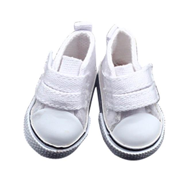 Giày dán 5cm cho doll