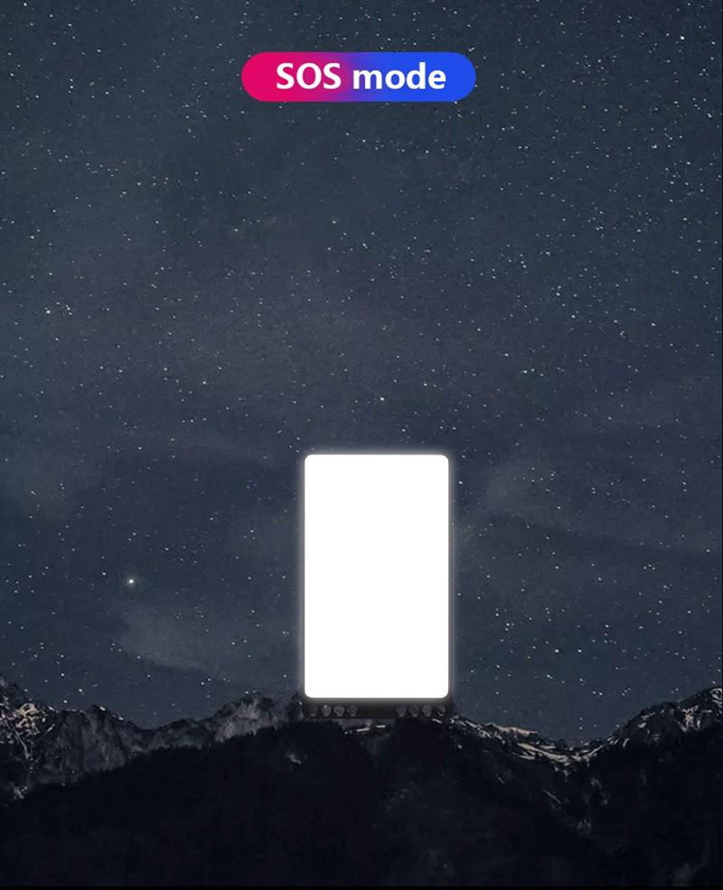 Đèn Led Rgb Cầm Tay Hỗ Trợ Chụp Ảnh Chất Lượng Cao