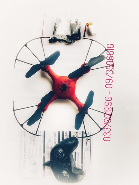 MÁY BAY ĐIỀU KHIỂN TỪ XA SPIDER - MAN No.Y20 - 2