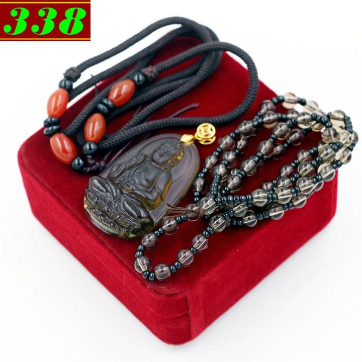 Bộ dây chuyền Phật A Di Đà Obsidian 5 cm kèm hộp nhung - 13616469 , 316944539 , 322_316944539 , 330000 , Bo-day-chuyen-Phat-A-Di-Da-Obsidian-5-cm-kem-hop-nhung-322_316944539 , shopee.vn , Bộ dây chuyền Phật A Di Đà Obsidian 5 cm kèm hộp nhung