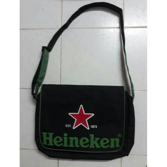 Túi Heineken