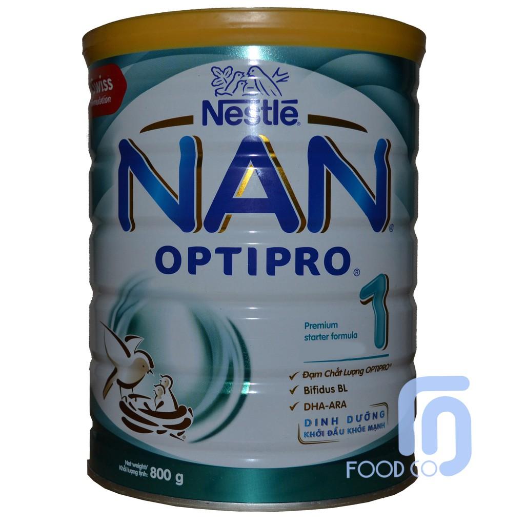 Sữa Bột Nan Optipro 400g và 800g từ số 1,2,3,4 - 13832386 , 1660953847 , 322_1660953847 , 202000 , Sua-Bot-Nan-Optipro-400g-va-800g-tu-so-1234-322_1660953847 , shopee.vn , Sữa Bột Nan Optipro 400g và 800g từ số 1,2,3,4