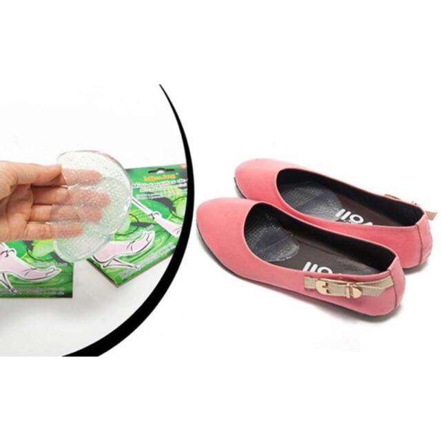 Lót gót giầy, mũi giầy mềm mại êm chân - 2512171 , 245024289 , 322_245024289 , 16000 , Lot-got-giay-mui-giay-mem-mai-em-chan-322_245024289 , shopee.vn , Lót gót giầy, mũi giầy mềm mại êm chân