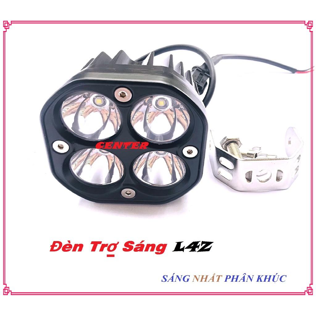 Đèn trợ sáng L4z Pro Center