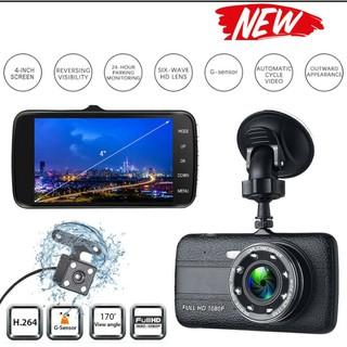 Camera hành trình ONVIZ CX5 CX8 X004 Cao cấp - FullHD 1080p - (Ghi hình trước sau) thumbnail