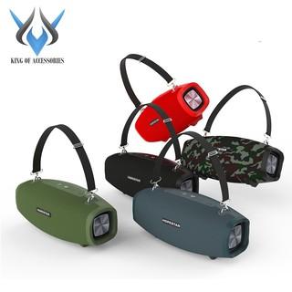 Loa bluetooth Karaoke cao cấp Hopestar H1 40W, Bass cực khủng, Pin 6000mAH + Kèm 1 micro không dây (Màu ngẫu nhiên)