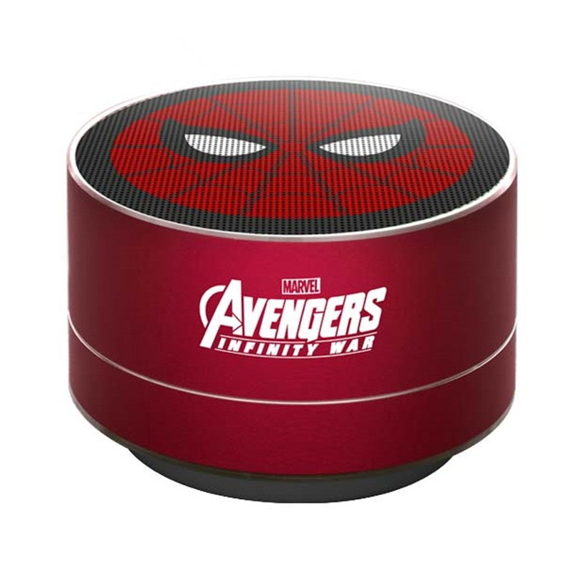 Loa Bluetooth Mini Marvel Avengers Infinity War