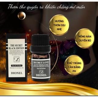 Nước hoa vùng kín dionel PM06 thumbnail