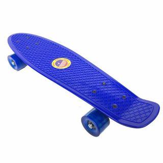 Ván trượt penny skateboard – xanh dương