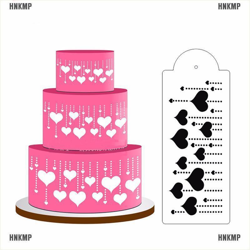 Khuôn cắt trang trí bánh kem hình trái tim thủ công thiết kế sáng tạo độc đáo - 22017073 , 2683589617 , 322_2683589617 , 17400 , Khuon-cat-trang-tri-banh-kem-hinh-trai-tim-thu-cong-thiet-ke-sang-tao-doc-dao-322_2683589617 , shopee.vn , Khuôn cắt trang trí bánh kem hình trái tim thủ công thiết kế sáng tạo độc đáo