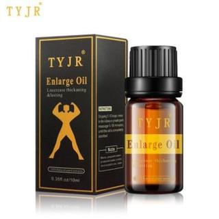 Dầu massage dương vật, kéo dài thời gian, tăng cường kích cỡ, hứng thú cho nam giới TYJR