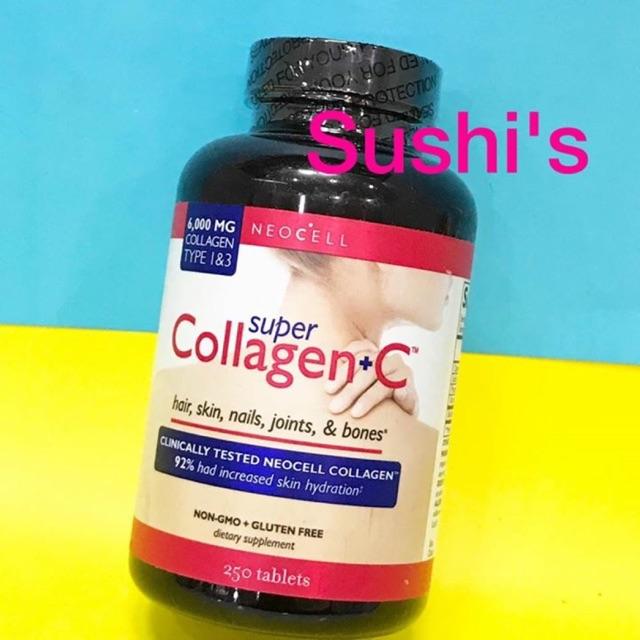 bổ collagen Neo cell