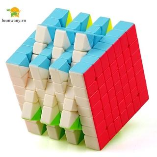 Khối Rubik 7x7 Rèn Luyện Trí Não thumbnail