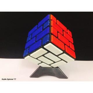 Rubik Biến Thể 6 Mặt – CubeTwist Bandaged Cube 4×4 (2)