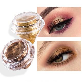 Hộp phấn mắt dạng kem lấp lánh thời trang cho phái nữ thumbnail