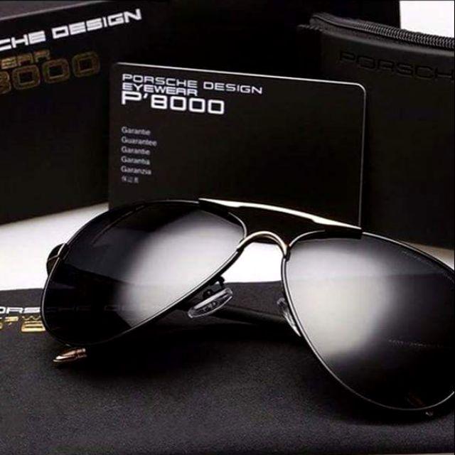 Kính râm thời trang Porsche design P8000