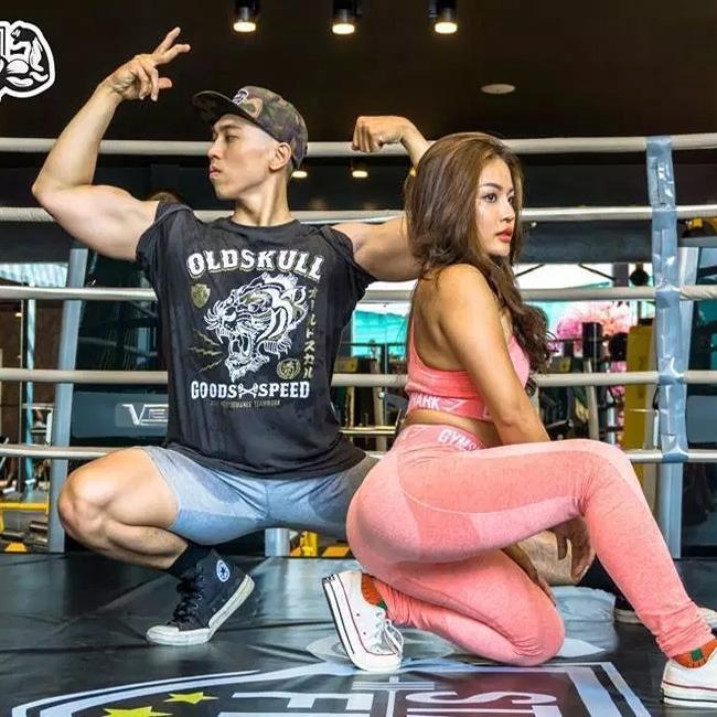 Hồ Chí Minh [e-Voucher] - Trọn Gói 04 Tuần Gym,Yoga...Tại StarFit Fitness Chất Lượng 5*