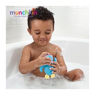 [Munchkin] Cánh cụt tập bơi Munchkin