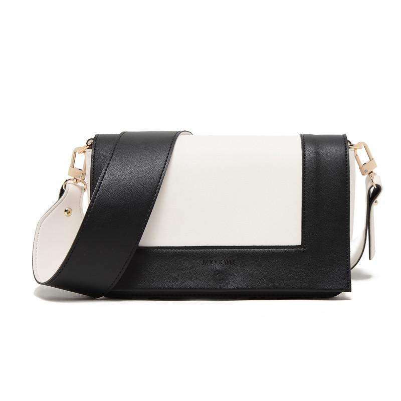 Túi đeo chéo thời trang Micocah GL30046 / đen-trắng - 3526745 , 787770571 , 322_787770571 , 730000 , Tui-deo-cheo-thoi-trang-Micocah-GL30046--den-trang-322_787770571 , shopee.vn , Túi đeo chéo thời trang Micocah GL30046 / đen-trắng