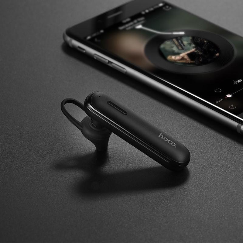 Tai Nghe Bluetooth Hoco E36 Không Dây Loại 4.1 CAO CẤP - Hàng chính hãng