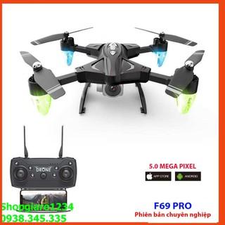 Máy bay Flycam camera 1080P - F69 DRONE DISCOVERY 2