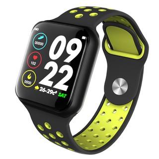 Đồng Hồ Đeo Tay Thông Minh F8 1.3 Inch Bluetooth Ip67 Theo Dõi Sức Khỏe Kèm Phụ Kiện
