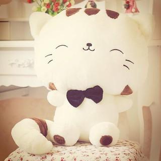 Gấu nhồi bông Mèo Meng Meng