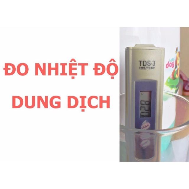 Bút TDS-3 - Bút Đo TDS