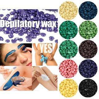 [Hàng mới về] Túi hạt sáp chuyên dụng tẩy lông chất lượng cao nhiều màu sắc để lựa chọn