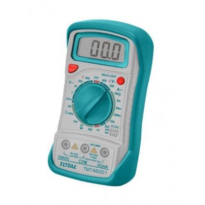Đồng hồ vạn năng TOTAL TMT46001 - 3354351 , 618474999 , 322_618474999 , 320000 , Dong-ho-van-nang-TOTAL-TMT46001-322_618474999 , shopee.vn , Đồng hồ vạn năng TOTAL TMT46001