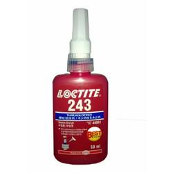 Keo khóa ren Loctite 243 bulông ốc vít - chai 50ml