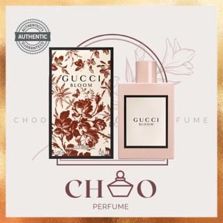 +𝘊𝘩𝘰𝘰 𝘗𝘦𝘳𝘧𝘶𝘮𝘦+ Nước hoa nữ cao cấp GUCCI Bloom Acqua di Fiori 5ml-10ml