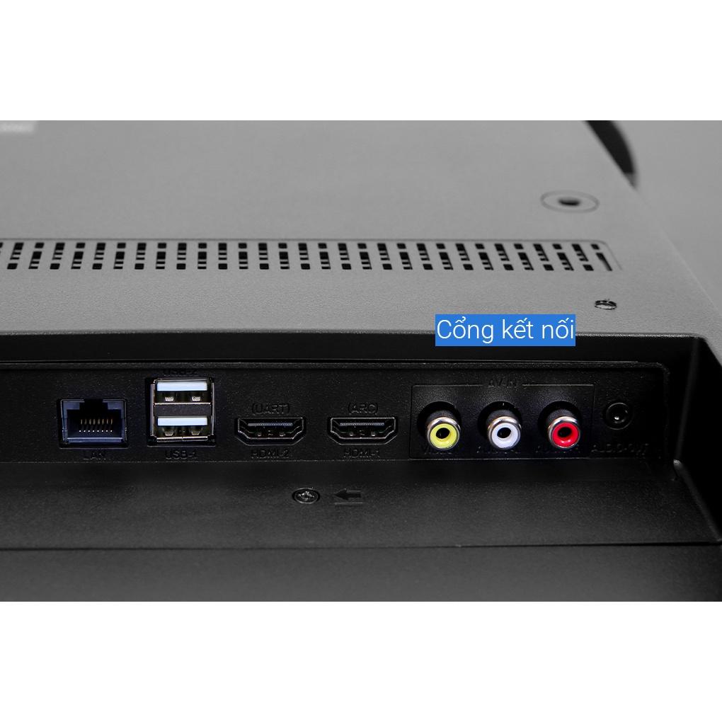 Smart Tivi Casper 32 inch 43FX6200 - BH chính hãng 24 tháng