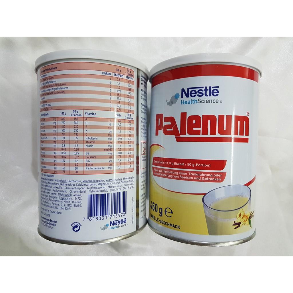 Sữa Palenum 450g