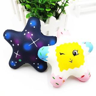 Squishy ngôi sao vui vẻ