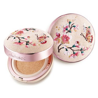 PHẤN CUSHION SULWHASOO COLOR SÉT #PINK 15