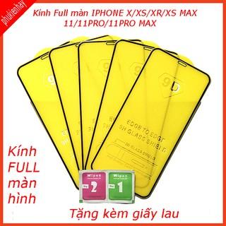 """Cường lực IPHONE X,XS,XS MAX,XR, IPHONE 11, IPHONE 11 PRO, IPHONE 11 PRO MAX FULL màn HÌNH phukien_29 giá chỉ còn <strong class=""""price"""">400.000.000đ</strong>"""