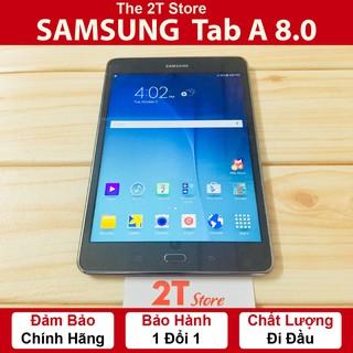 [ELPSMAY hoàn 30k xu]��Máy tính bảng Samsung Tab A 8.0 inch hàng Mỹ giá rẻ IACC (Wifi + 4G)
