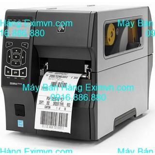 Máy in mã vạch ZEBRA ZT410 - 203dpi thumbnail