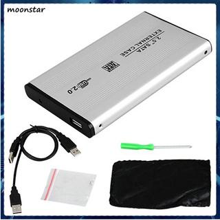 Hộp Đựng Ổ Cứng Ngoài Usb 2.0 Sata Cho Notebook Laptop