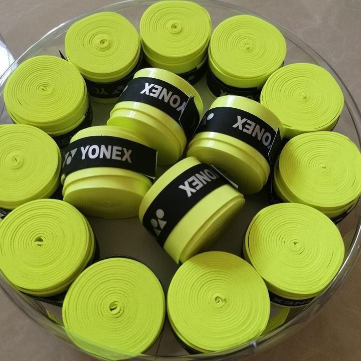 Quấn cán Tennis, Cầu lông, mềm mại độ bền cao - POPO Sports - 10081890 , 206864615 , 322_206864615 , 409000 , Quan-can-Tennis-Cau-long-mem-mai-do-ben-cao-POPO-Sports-322_206864615 , shopee.vn , Quấn cán Tennis, Cầu lông, mềm mại độ bền cao - POPO Sports