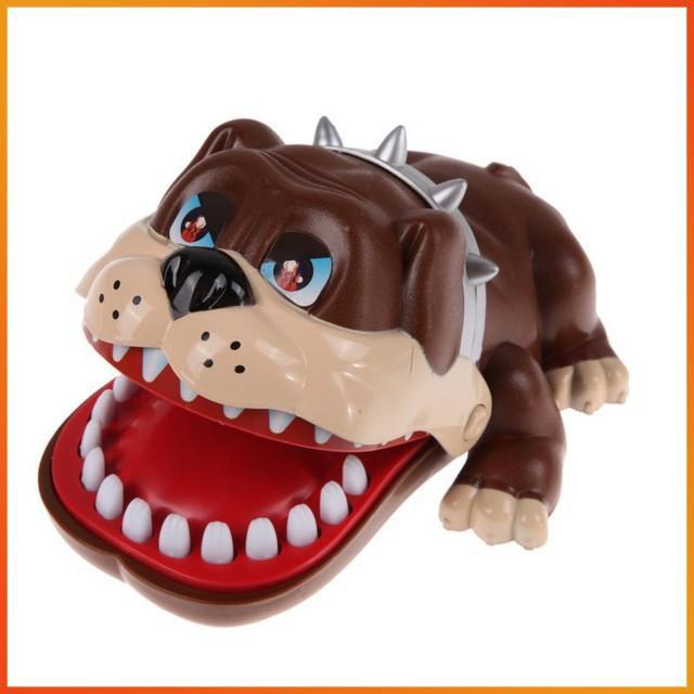 [GIÁ RẺ VÔ ĐỊCH] – Trò chơi khám răng chó siêu hót