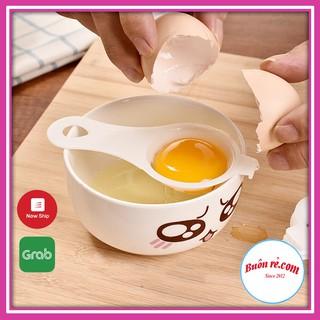 Xả sốc 3 ngày Dụng cụ tách lòng trắng trứng tiện ích 00848 _ Buonrecom thumbnail