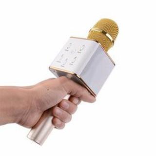 Micro Loa Bluetooth Hát Karaoke TUXUN Q7
